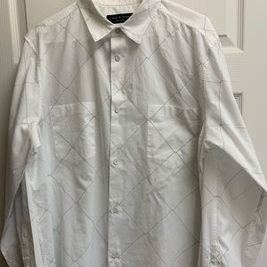 rag & bone men's shirt